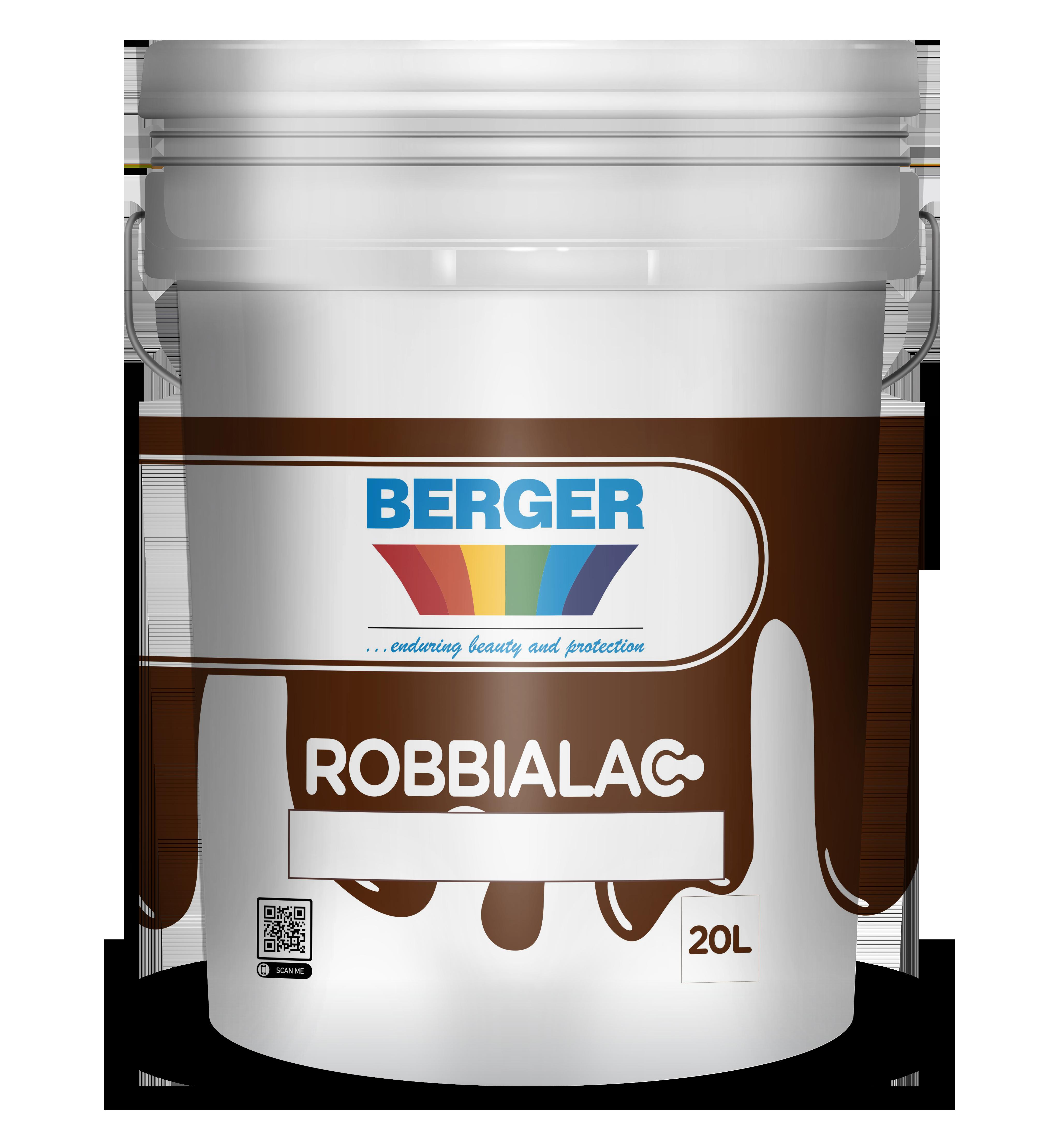 Robbialac Emulsion