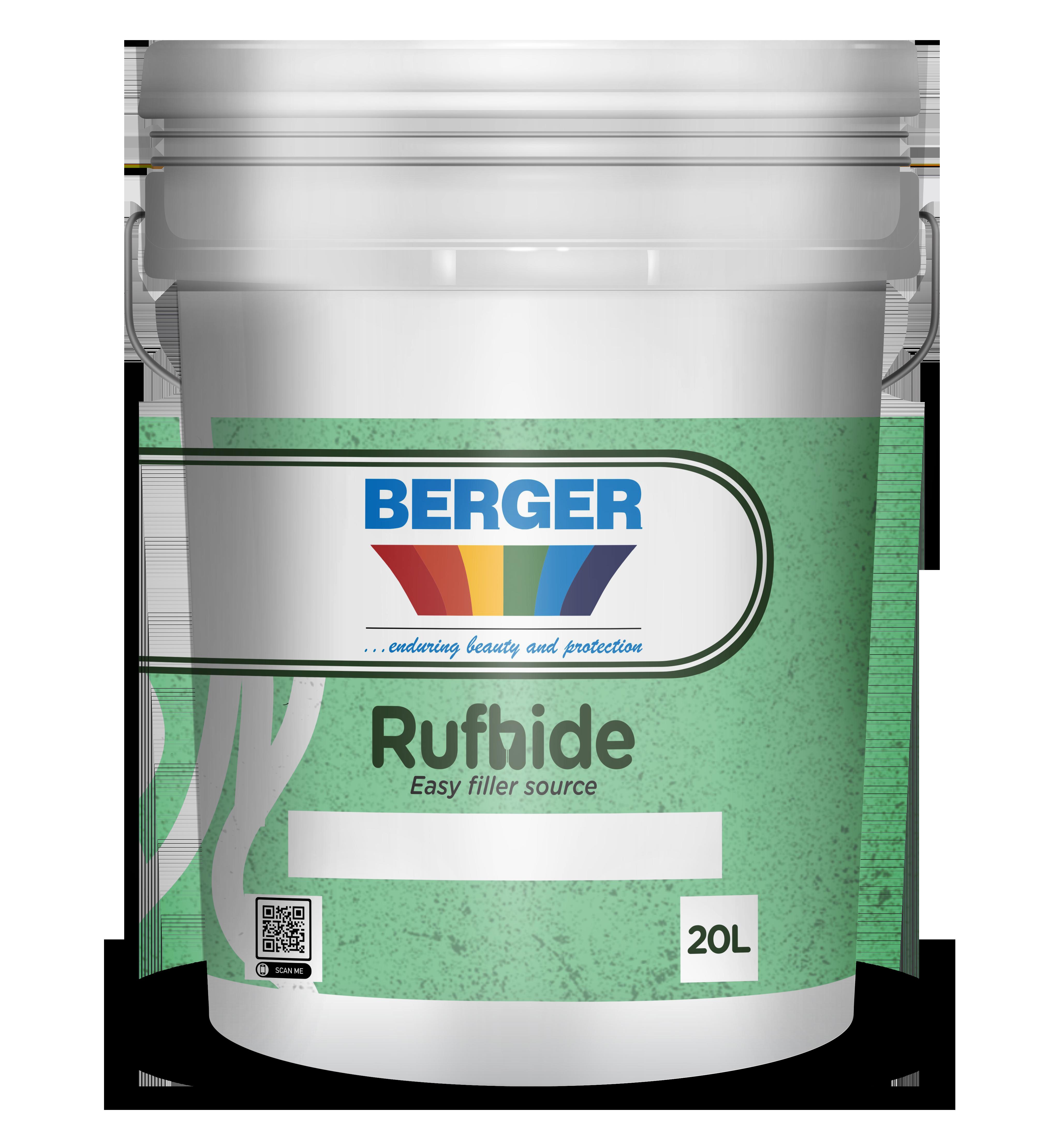 Rufhide