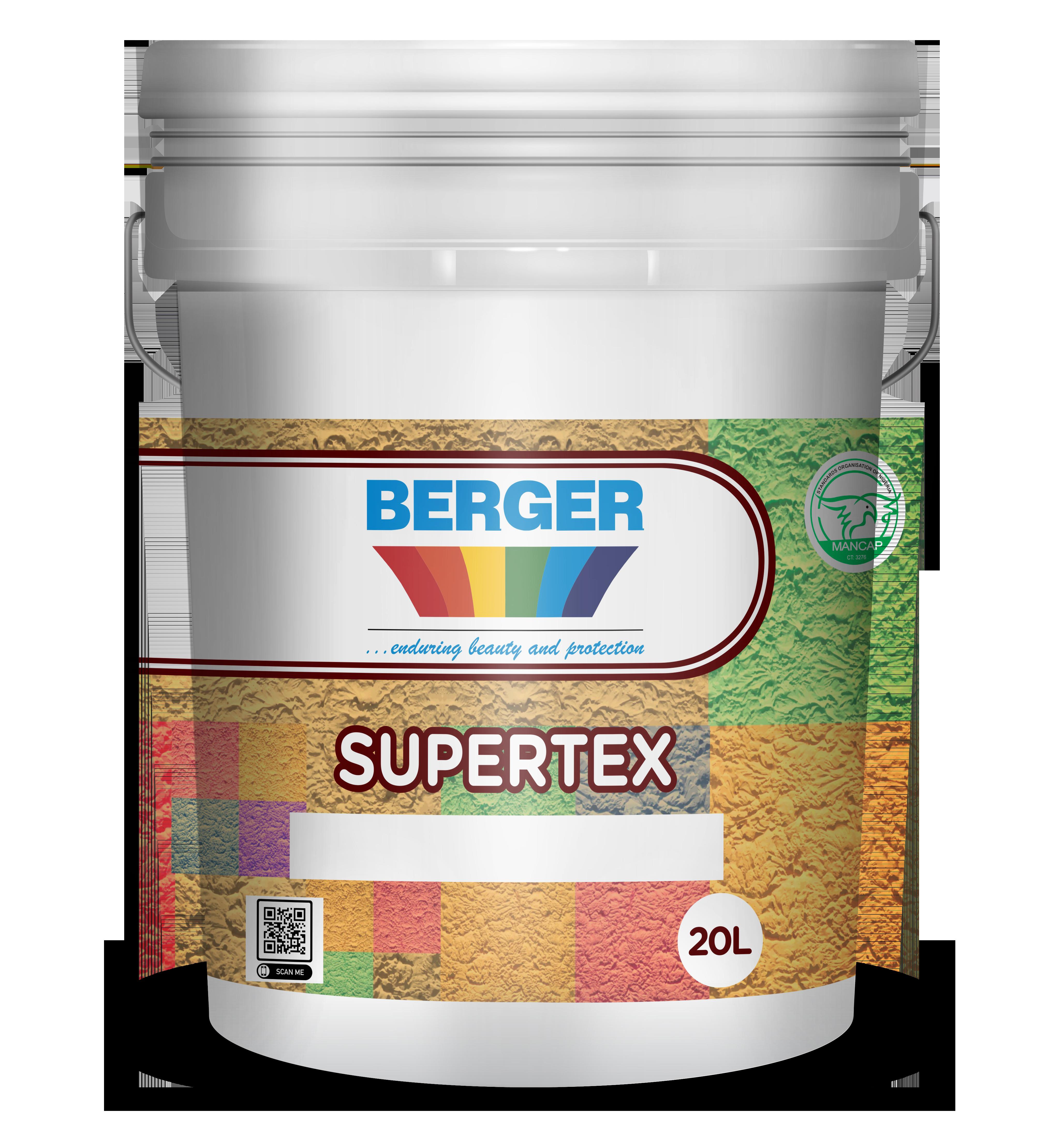 Supertex Emulsion