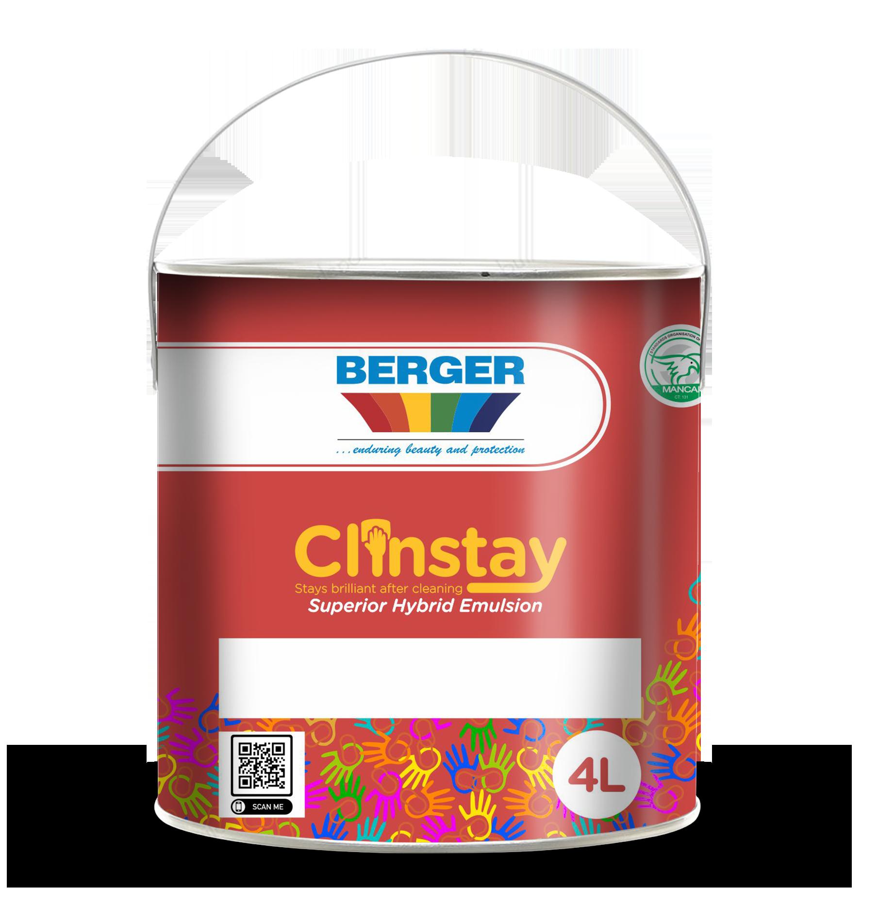 Clinstay Gloss