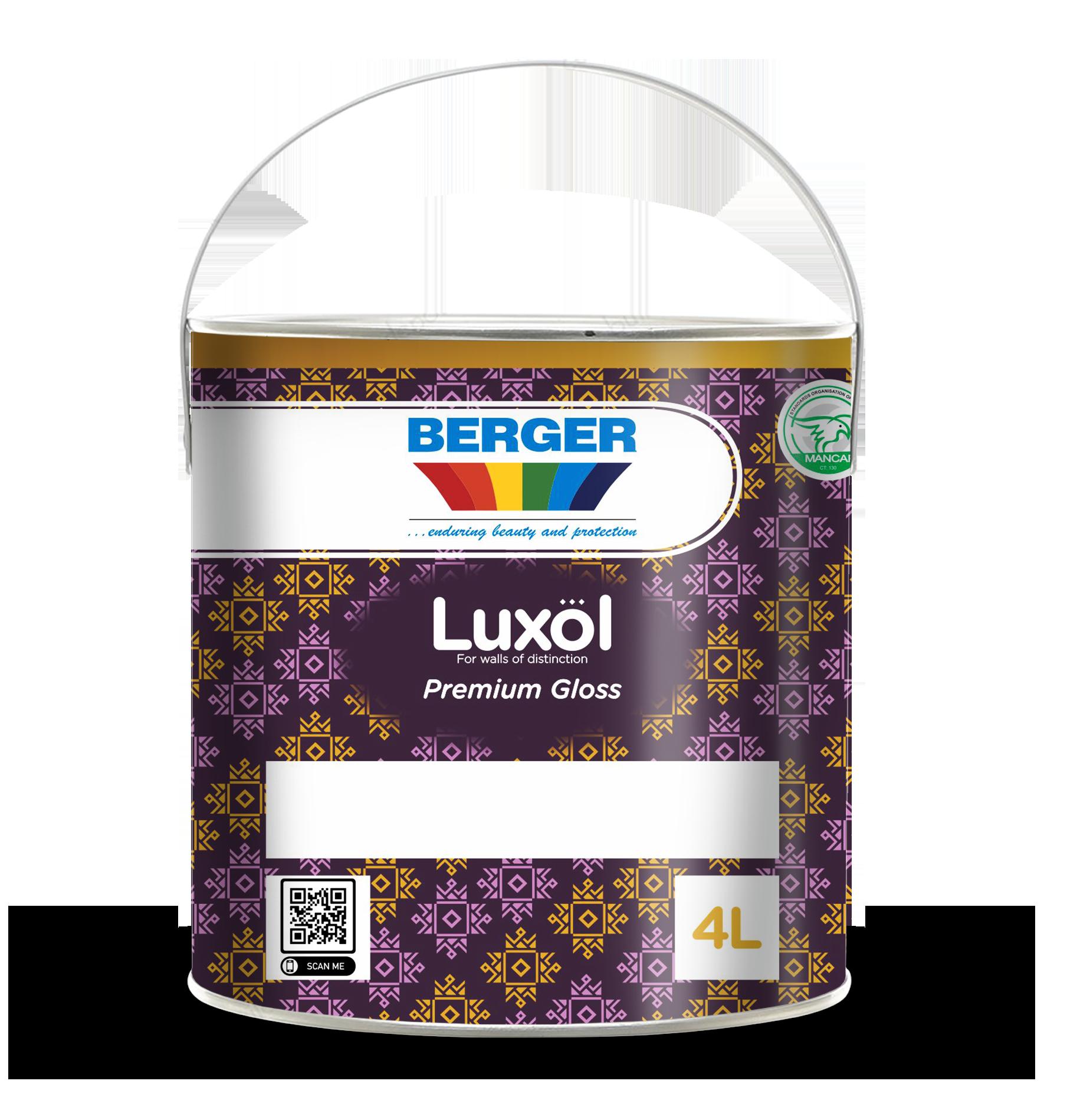 Luxol Gloss