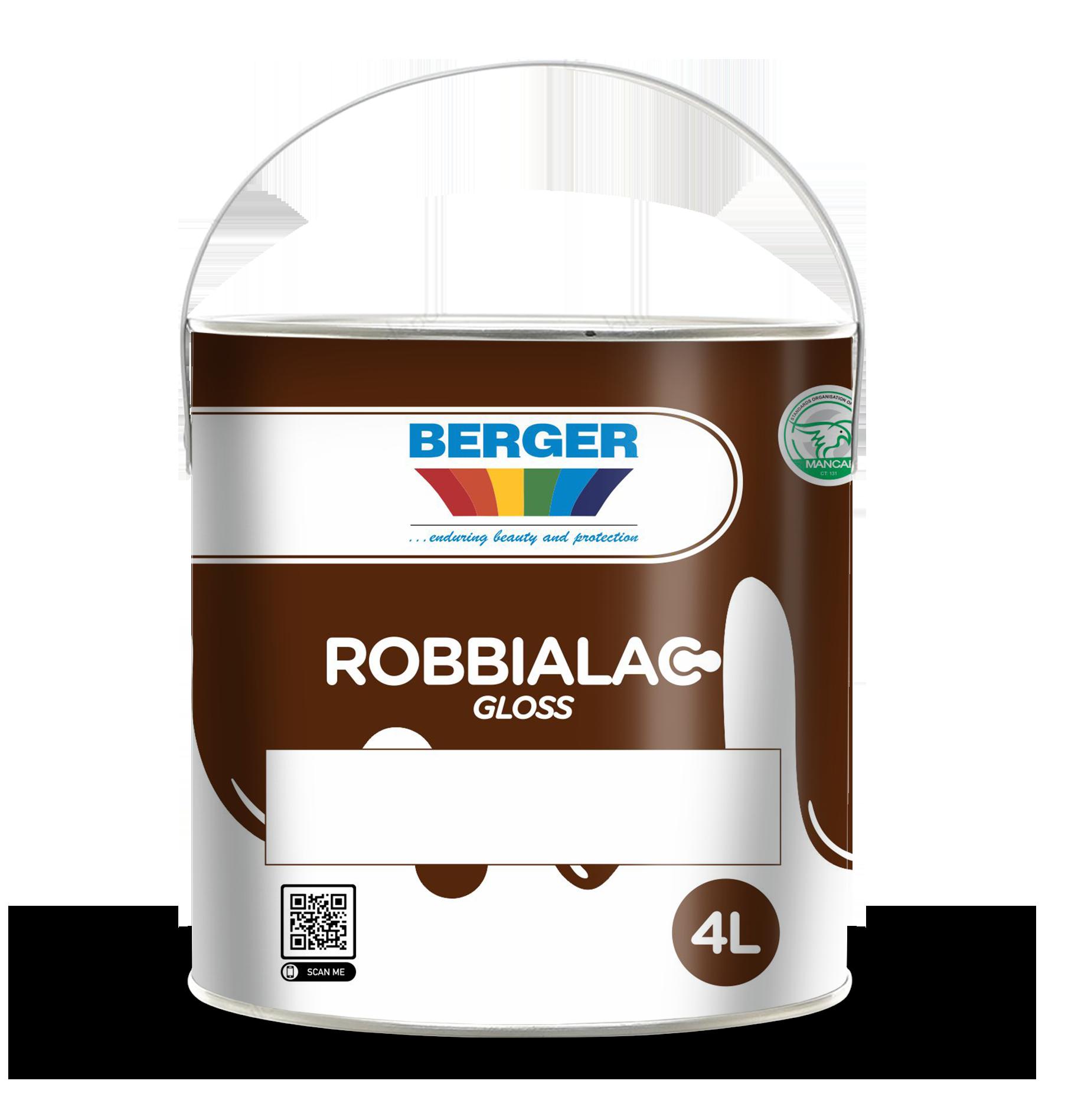 Robbialac Gloss