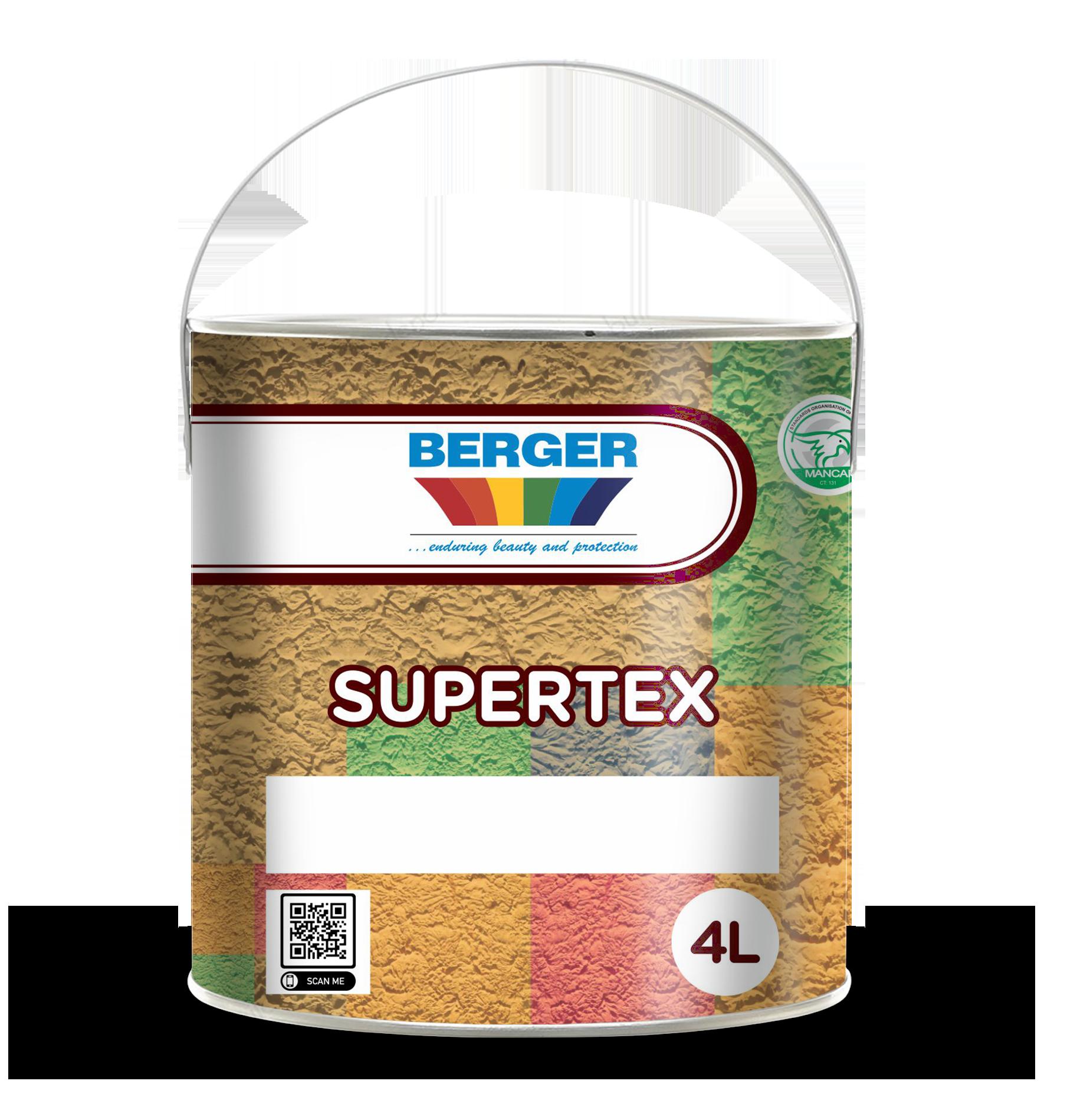 Supertex Gloss