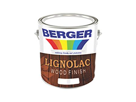 Lignolac Wood Finish