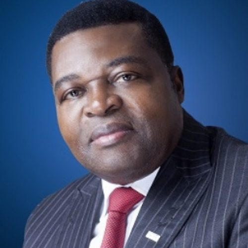 Chief Musa Danjuma