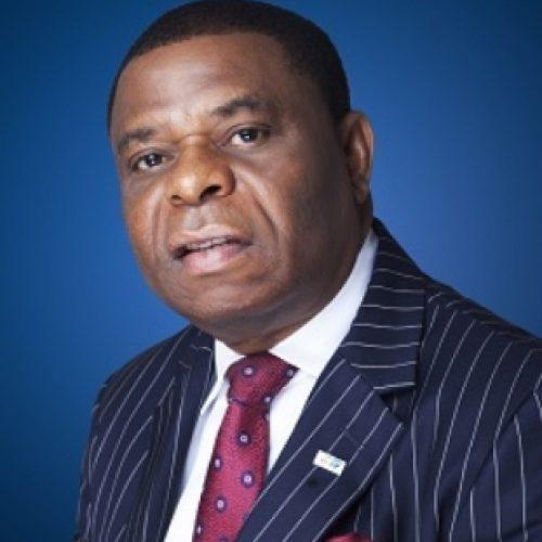 Nelson C. Nweke